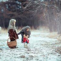 Родные все сыны.. :: Алена Яковлева