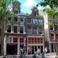 Амстердам :: Игорь