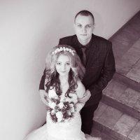 Максим и Настя :: Мария Кудрина