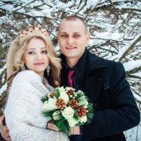 Снежные :: Мария Кудрина
