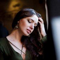 Алиса :: Anna Kononets