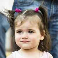 Портрет девочки :: Александр Табаков