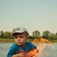 Дети :: Александр Ведяшкин