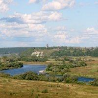 На Сылве-реке :: Валерий Симонов