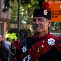 Бравый шотландский солдат :: Svetlana Kas