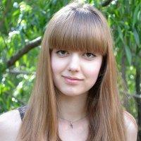 Мария :: Nataly Egorova