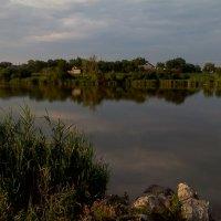У реки :: ZxxYANAxxZ Zarivn
