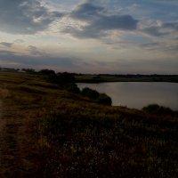 Река и дорога :: ZxxYANAxxZ Zarivn
