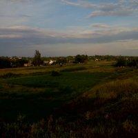 Село :: ZxxYANAxxZ Zarivn