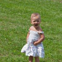 Маленькая красавица :: Katerina Bondar