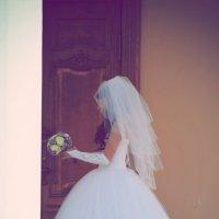 Будут цветы и ты станешь невестой :: Sniks White