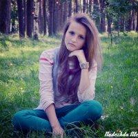 Даша :: Надя Тарасюк