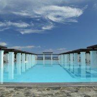 Греция. отель :: Светлана Телегина