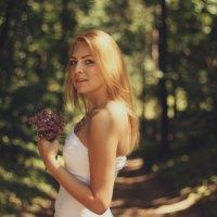 Summer :: Дмитрий Бочков