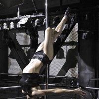 pole dance :: TatianaKenzo