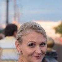 улыбка :: Денис Ткаченко