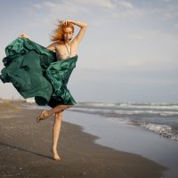 Ветреная :: Ilgar Gracie