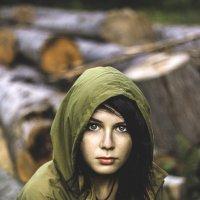 001 :: Дарья Меншараева