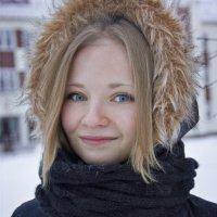 Anastasia :: Алина Бобруйко