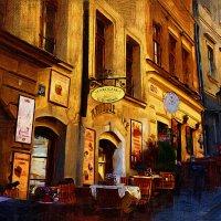 Прага :: Александр Бодягин