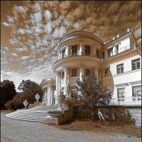 Елагин дворец :: Александр