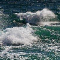 море волнуется.... :: valeriy g_g