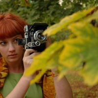 Осень :: Erin Завгородняя