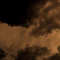 облака :: Юлия Денискина