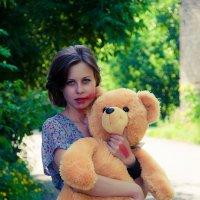 лето 2013 :: Мария Сидорова