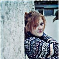 Морозный  день :: Вера Руденко