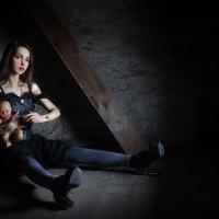 кукла :: Ирина Хуторная