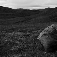 Мертвая долина (Центральная Исландия) :: Олег Неугодников