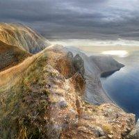 холмы, скалы и бухты Киммерии :: viton
