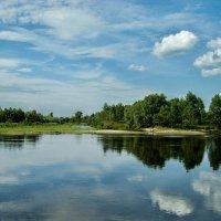 Белорусская Амазонка :: Ирина Приходько