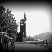 "Донецк"" Памятник Ветеранам Войны"" :: Снежанна Ключик"
