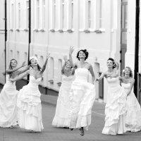 wedding party :: Миша Конецкий