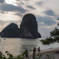 Phranang Beach :: Владимир VMB