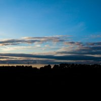 небо :: Константин Онисько