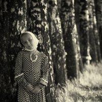 лето :: Виктория Кондратович