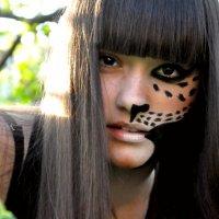 tigresse. :: Энни Герей