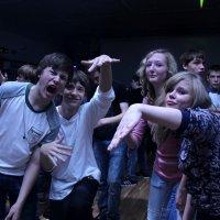 dubstep party :: Алина Бобруйко