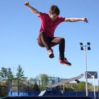 Go Skateboarding Day :: Алина Бобруйко