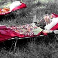 Полуденный сон :: Радмир Арсеньев
