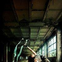 Апокалипсис ::Прима театра :: Андрей Ларуш