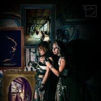 Апокалипсис :: Фотовыставка :: Андрей Ларуш