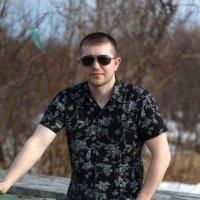Мой друг :: Пётр Самохин