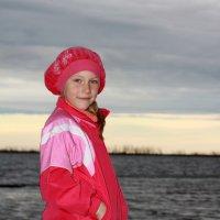 Моя доча :: Пётр Самохин