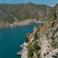 Озеро Ихначкуль. :: Виктор Осипчук