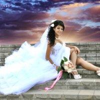 Свадьба :: Роман Пеньков