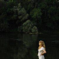 Река :: Erin Завгородняя